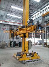 Automatic longitudinal seam welding machine TIG / MIG/ MAG / GTAW / GMAW