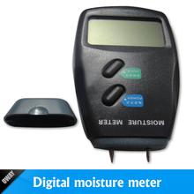 hay moisture meter wood or tobacco moisture meter, mg-2g digital moisture meter, digital moisture meter wood moisture tester