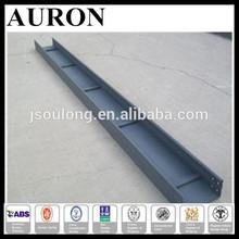 AURON bridge railing/bridge cranes wheels/5 ton bridge crane price