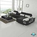 Muebles De Sala Diván Moderno Sofá De Brazo Bajo Sofá de Estilo de Vida Mueble Sofá