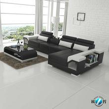 Divan living room furniture modern low arm sofa lifestyle living furniture sofa