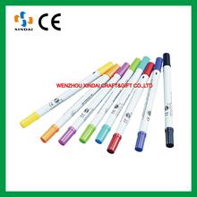 Colorful erasable chalk marker pen,water color pen,multi color marker pen