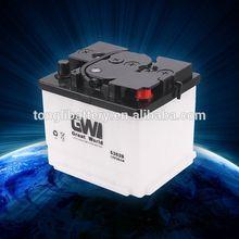 din standard auto batteries mf car batteries dry batteries in pakistan DIN36-53628