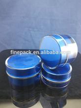 50g round acrylic body butter jarFA-08-J50