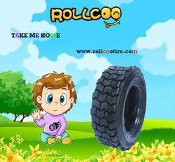 RIM GUARD BOBCAT Tire 27x10.5-15 TRUCK TYRE