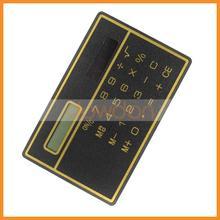 13g 8 Digits Solar Pocket Calculator
