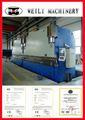 Vente d'usine prix de promotion wc67y-100 huile d'arachide machine de presse à froid