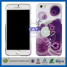 C&T stylish mobile phone covers for iphone 6