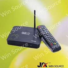 smart TV box android 4.2 WIFI Android1080p XBMC HDMI Dual core dvb-t2