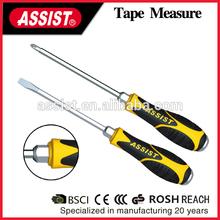 Professional magnetic screwdriver S2 CR-V material mandrel screwdriver tool