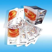 customzied aluminum foil sachet pack