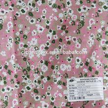 shaoxing textile cotton fabric wholesale los angeles cotton fabric teflon coated mercerized cotton fabric