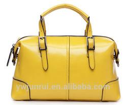 2014 Europe Best Design PU Handbag/Purse/Bag