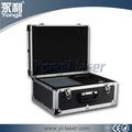 Desktop 0-200w laser medidor de potência óptica