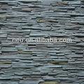 piedra falsa panel 3d panel de pared que cubre la pared