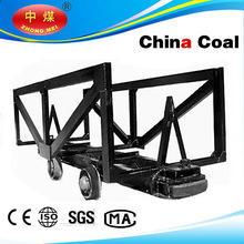 Material Car Used In Coal Mine