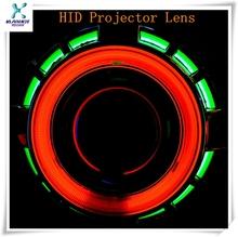 Excellent luminous fog lamps projector