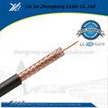 rg6 coaxial cable de vídeo