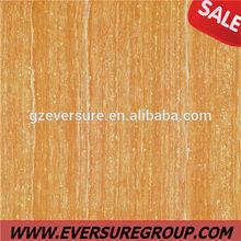800*800 yellow polished porcelain floor tiles wall tile
