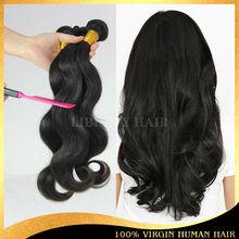 Best Seller Brazilian body wave hair bundles, body wave virgin brazilian hair natural black color/1b brazlian hair Ali express