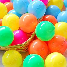 High Quality plastic basketball hoop with ball