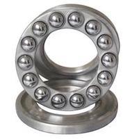 Large size Thrust ball bearing 511/500