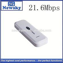 HSPA+ WIFI USB MODEM 3g sim card wireless modem