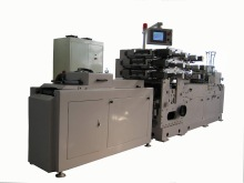 6 Color Offset Lid Printing Machine
