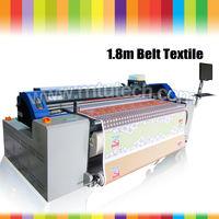Digital Print Fabric Textile Printing Machine Print All Kinds Of Fabric