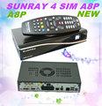 Sunray sr4 800hd se triple tuner wifi, Sunray 800 se hd, Sunray sr4 auf Lager