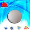 White solid silicone rubber ball