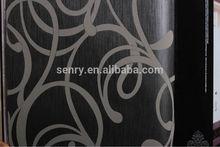 Home decor vine PVC wallpaper Regal 703020