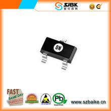 DTC143TM3T5G Digital Transistors / Resistor Biased 100mA 50V BRT NPN
