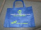 non woven material shopping bag, non-woven bags