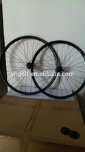 roues vtt vtt roues de carbone 26er léger roues de vélo de montagne de carbone