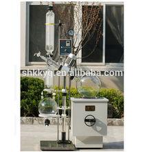 Vacuum Distillation Wiped Film Evaporator