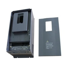 Outdoor electric meter box