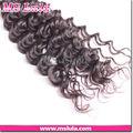 Alta venta! Moda largo rizado 24 '' 150% medio raya del pelo humano peruano de la virgen pelucas llenas del cordón rayita Natural en la acción