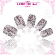 fengshangmei 100% ABS material false nail art tips
