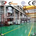 prensa hidráulica para ladrillo aac línea de producción