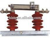 Tipos de interruptores eléctricos