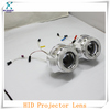 Stable quality hid projector lens 3.0 inch d2s