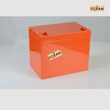 Ocean MSDS rechargeable battery for toys for ups