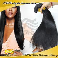 High feedback unprocssed human virgin premium now hair