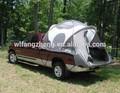 Eco- friendly/tampa do carro/tenda/melhor qualidade/rolo de lona pe