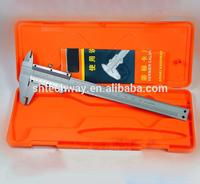 high accuracy 6 inch digital vernier caliper 4 ways