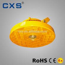 DGS120/127L Mine flameproof Led lighting street lamp