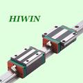 Rolamento de aço eixos / linear router cnc trilho linear / linear guia