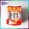 side gusset custom printed cellophane bags popcorn bags packing