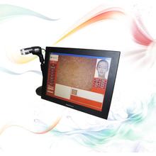 Most advanced auto-digital high quality smart wood lamp skin analyzer